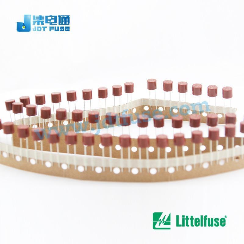 382微形圆柱形插件保险丝批发38211000410 力特Littelfuse 1A250V