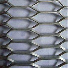 金屬鋼板拉伸網 建築鋼板網  六角鋼板網