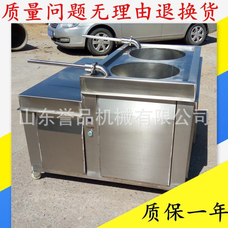 雙出料口灌腸機 液壓六味齋蝦腸全自動 不鏽鋼薰香腸灌腸機器價格