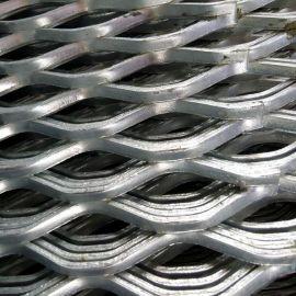 菱形網 幕牆鋼板菱形網 鋼板拉伸網