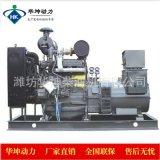 出口潍柴三缸50kw柴油发电机组TD226B-3D发动机配纯铜无刷电机