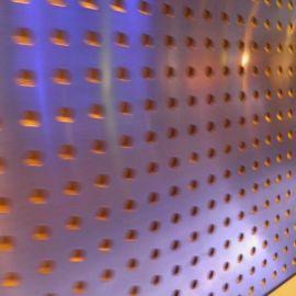 金属冲孔网 冲孔板 圆孔网板
