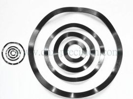 波形弹簧垫圈,波形弹簧圈,波垫,波形垫圈