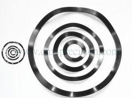 波形彈簧墊圈,波形彈簧圈,波墊,波形墊圈