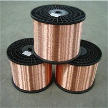 高纯度C1020无氧铜线
