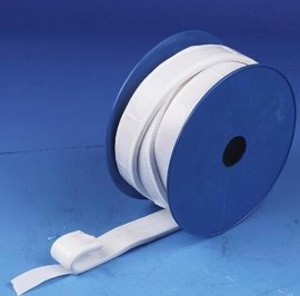 膨体四氟弹性带价格 四氟密封带规格 求购四氟弹性带
