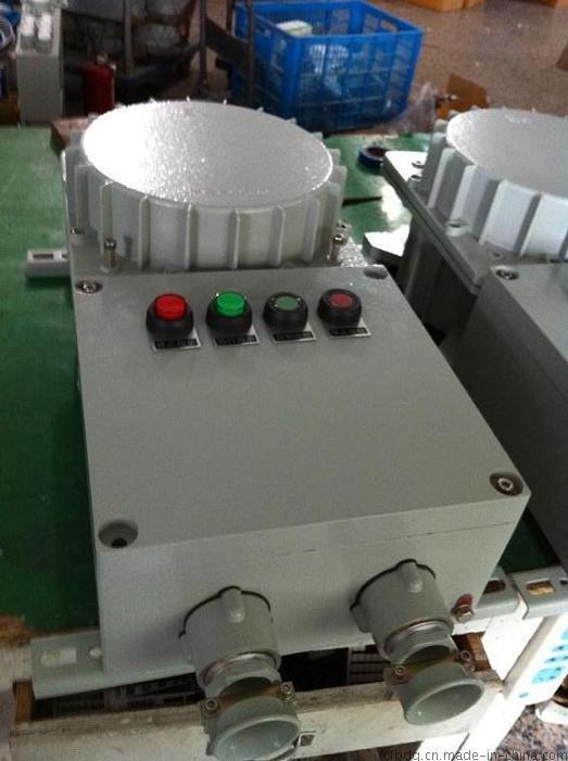 河北承德IIC級防爆電磁起動器一臺起訂