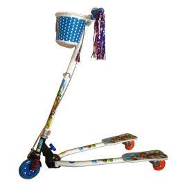 儿童蛙式车 活力车 漂移车 代步滑板车