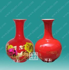 供应中国红麦秆花瓶,麦杆花瓶价格
