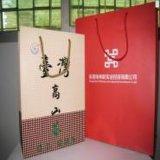 供应单铜纸手提袋定制印刷 礼品手提袋印刷