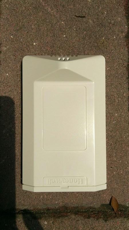 霍尼韦尔H1072带有各类传感器元件