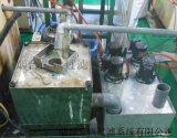 玻璃粉在线离心分离过滤
