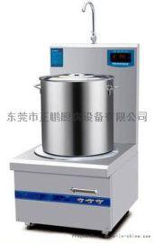 300人食堂煲汤炉选购方法 商用煲汤炉使用说明