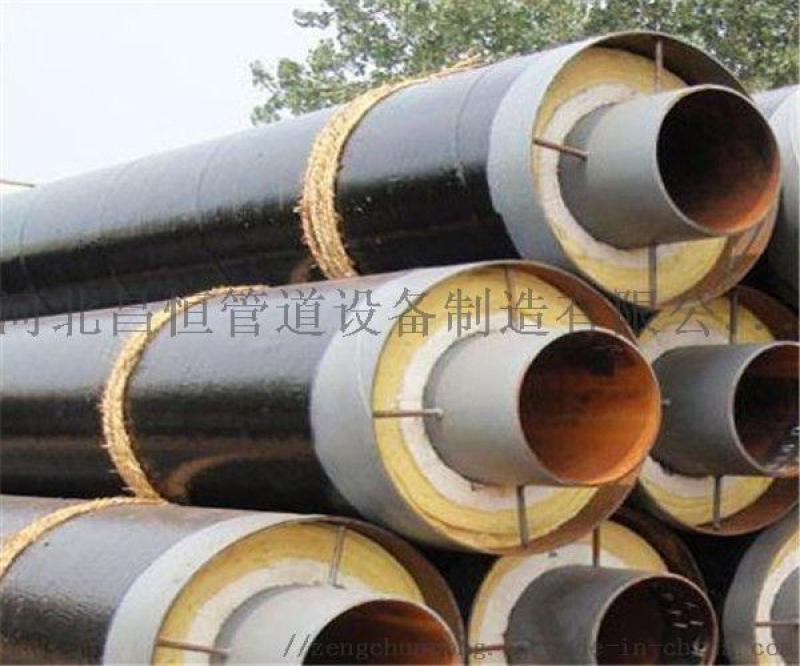大型保温钢管厂家