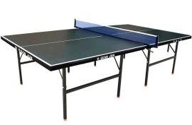 南宁哪里卖乒乓球台  ** [YK]**01-501乒乓球台 标准折叠 乒乓球桌 广西区内包邮