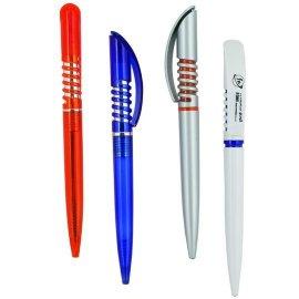 免费设计LOGO订做,笔海文具,创意塑料圆珠笔