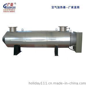 气体电加热器,流体空气加热器