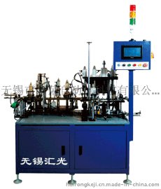 HBCT系列全自动轴承塑料保持架装配机