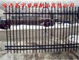 养殖护栏网价格双边丝护栏车间护栏网