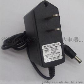 12V1A开关电源适配器 路由器电源监控 ADSL猫电源