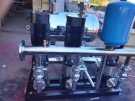YQHB系列 恒压变频供水设备--上海育泉泵业