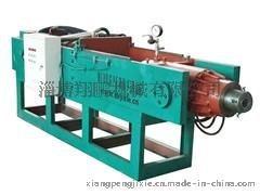 供应翔鹏液压真空挤出机 液压机管机 卧式挤管机  挤出机 耐火材料压力机械设备
