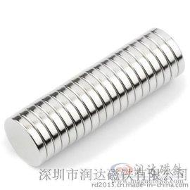 钕铁硼镀镍磁铁