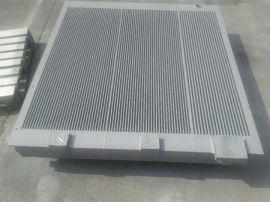 中山艾能螺杆空压机冷却器供应