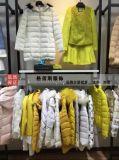 廣西哪余有品牌女裝尾貨市場價格還便宜的品牌女裝納紋等庫存批發