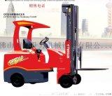 蓄电池叉车、超微型、稳定加支点、更安全更可靠的搬运车