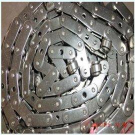 不锈钢双节距输送链条C2052