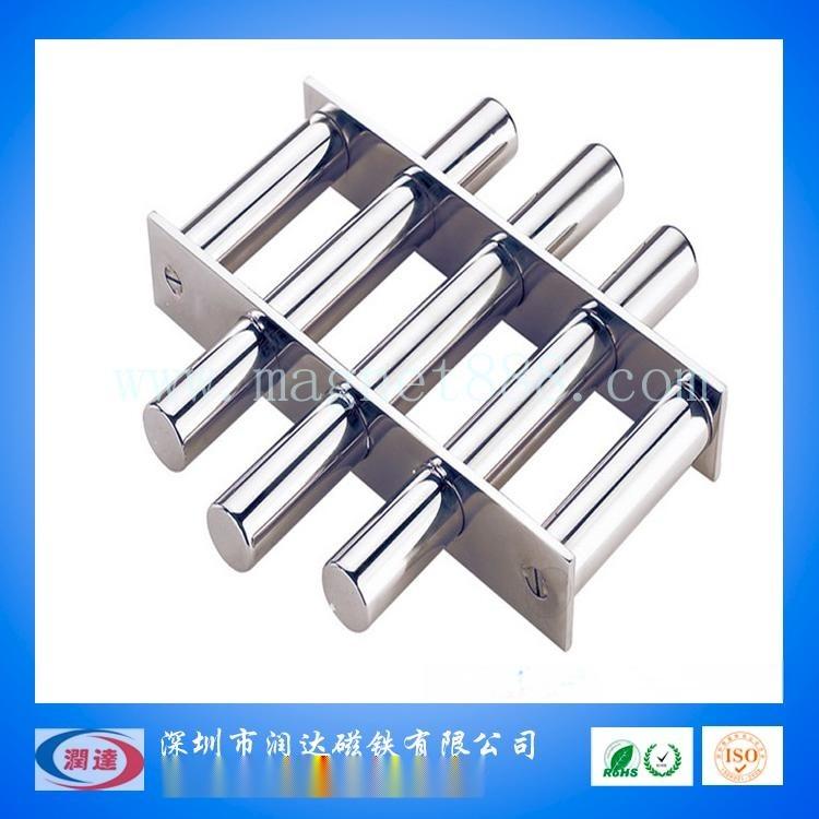 磁力架廠家直銷  可定做各種形狀磁力架