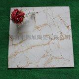 佛山瓷磚白色全拋釉蜘蛛網600x600mm 釉面亮光瓷磚 廠家批發直銷