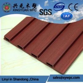生态木装饰板 192长城板 192*13mm 绿可木 生态木吊顶 室内装饰板 环保零甲醛