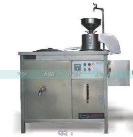 全自动豆浆机 商用燃气豆浆机 不锈钢豆浆机 上海大型豆浆机