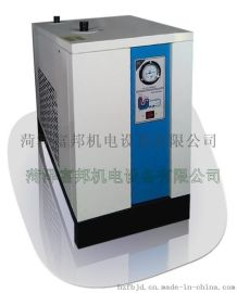 冷干机内转子风扇电机,小型压缩空气干燥器
