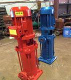 DL高揚程多級管道離心泵
