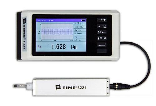 TIME3221手持式粗糙度儀