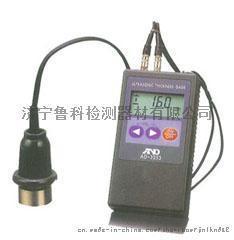 原装日本A&D(爱安德)公司AD-3253及AD-3253B超声波测厚仪