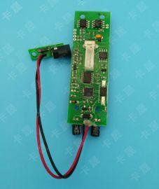 佛山卡晟电子专业智能锁电路板、承接电路板焊接加工
