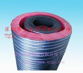 EPE珍珠棉超厚复合双面铝箔编织布无纺布隔热材料超耐热超专业