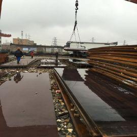 【SA572GR65】上海供应舞钢ASTM A572GR65合金钢板价格低材料优