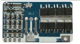 3串 12.6V 电池保护板