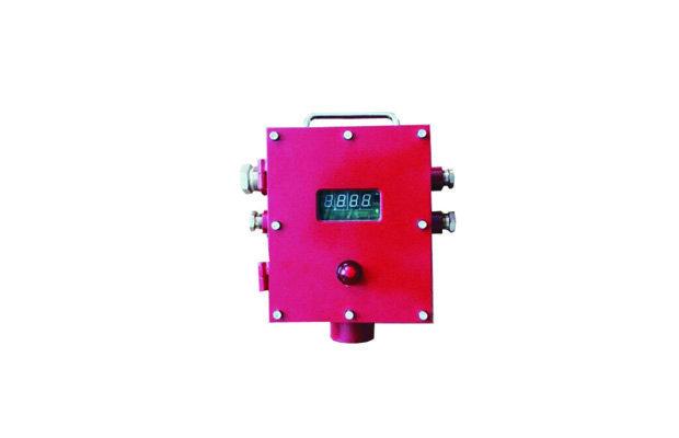 DJ4Y220-Z型礦用車載式甲烷斷電主機