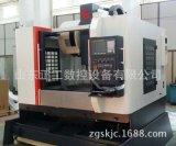 三轴线轨高速小型加工中心 VMC-650立式加工中心