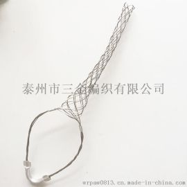 江苏DW-D电缆网套(吊网),架设通信电缆必备