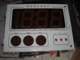 挂壁式有线大屏幕钢水测温仪SH-300BG,商华仪表厂家直销