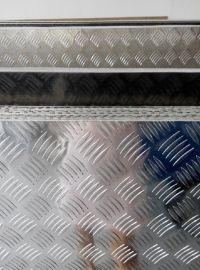 供应铝天花吊顶6063、进口6063铝板、6061铝线厂家