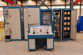 全数字高(低)压变频(回馈)方案-矿井提升机电控系统