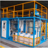 纸箱厂水性油墨废水处理设备-上海沐辉环保科技有限公司